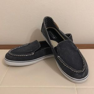 Sperry Top-Sider Slip On Sneakers